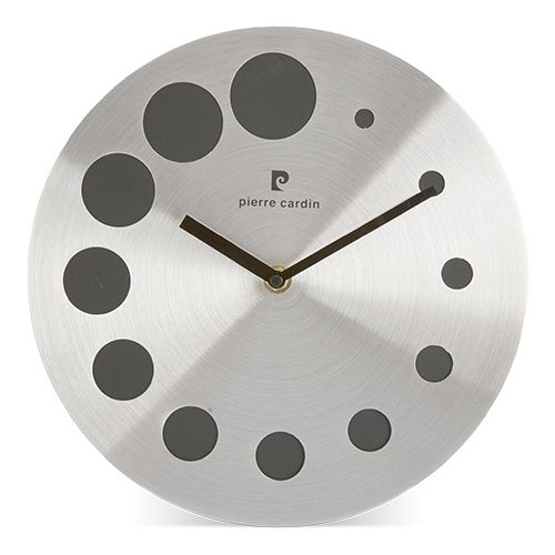 "Reloj de Pared ""Steel"""